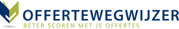 Offertewegwijzer